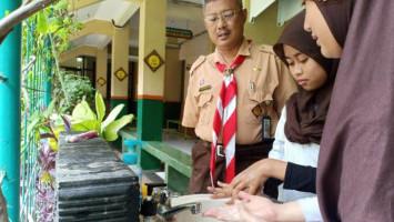 Siswa dan Guru Sekolah Internasional Dilarang Masuk Sehabis Pulang dari Luar Negeri
