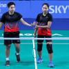 Indonesia Jumpa Thailand di Final Bulu Tangkis Beregu Putri
