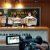 Polda Metro Jaya Bongkar Kasus Pembobolan Dana Nasabah BTPN