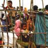 Dipindah ke Medan, Pengungsi Rohingya di Aceh Tinggal 10 Orang