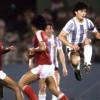 Nostalgia - Maradona Habisi Timnas Indonesia di Piala Dunia U-20
