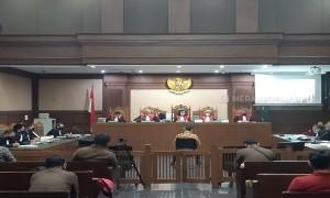 Kejagung Kembali Sita 193 Hektare Tanah Milik Benny Tjokro di Bogor