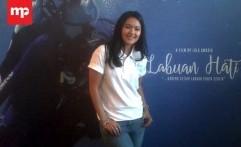 Lola Amaria Pilih NTT Jadi Lokasi Syuting Film 'Labuhan Hati'