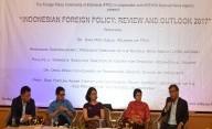 Pengamat: ASEAN Bersatu Hadapi Pergolakan di Asia-Pasifik
