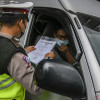 Pemudik yang Kembali ke Jakarta Pusat Bakal Dites COVID-19