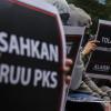 PDIP Minta Seluruh Fraksi Komitmen Loloskan dan Sahkan RUU PKS