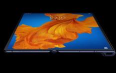 Mengintip Kecanggihan Ponsel Layar Lipat Baru Huawei Mate Xs