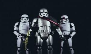 Hadiah Rp16 Juta untuk Nonton Star Wars dan The Mandalorian