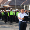 PT KAI Siagakan 11.000 Personel Keamanan untuk Natal dan Tahun Baru
