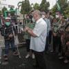 Yogyakarta Buka Pusat Vaksinasi Difabel