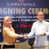 Apartemen Carstensz Jalin Kerjasama dengan Panin Dubai Syariah Bank untuk Fasilitas KPA