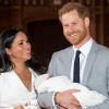 Keluar Kerajaan, Pangeran Harry Ingin Jauhi Lingkungan Toxic