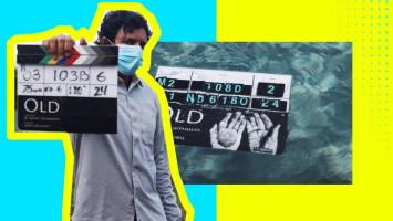 Intip Trailer 'Old', Film Thriller Psikologis Terbaru dari M. Night Shyamalan