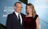 Tom Hanks dan Istri Pulang ke AS, Sudah Sembuh Dari Corona?