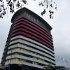 KPK Buru Truk Pembawa Barbuk Kasus Pajak dari Kantor PT Jhonlin Haji Isam