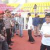 Lobi Presiden Jokowi,  Wali Kota Solo Minta Stadion Manahan Segera Diresmikan