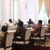 Gerakan Ekonomi, Jokowi Perintahkan Reformasi Anggaran