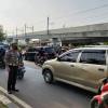 [Hoaks atau Fakta]: Polisi Gelar Razia Protokol Kesehatan Dengan Denda Rp250 Ribu