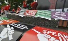 AJI Bandung Kecam Tindak Kekerasan Pendukung Buni Yani dan Polisi