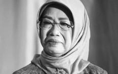 Kenali Tanda-Tanda Kanker Langka yang Diderita Mendiang Ibu Jokowi