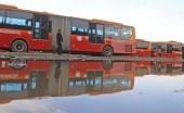 Polisi Periksa Kejiwaan Sopir yang Bawa Kabur Bus Transjakarta ke Jateng
