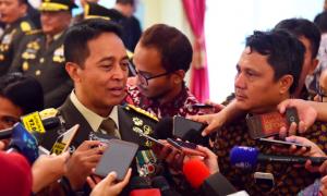 Andika Perkasa Jadi KSAD Disorot, PDIP: Ketimbang Berspekulasi, Lebih Baik Awasi Kinerjanya