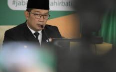Besok Ridwan Kamil Hadiri Undangan Bareskrim Soal Kerumunan Rizieq di Bogor