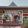 Bentuk Apresiasi Budaya Pecinan dan Dukungan Seni Mural Indonesia di Pantjoran PIK