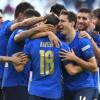 Italia 2-1 Belgia: Hadiah Hiburan untuk Gli Azzurri