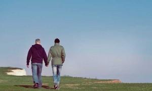 Kisah Cinta 25 Tahun Veteran Gay