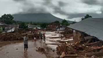 Update Banjir Bandang di Flores Timur: 67 Orang Meninggal Dunia