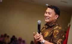 Inisiator Gerakan #2019GantiPresiden Minta Menteri Jokowi Fokus Kerja Ketimbang Jadi Timses