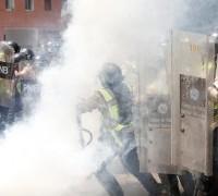 12 Napi Tewas dalam Kerusuhan di Penjara Venezuela