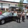 Jajal KRL Yogyakarta-Klaten, Jokowi Minta Kemenhub Bikin Transportasi Ramah Lingkungan