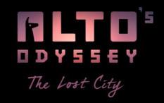 Alto's Odyssey akan Rilis di Apple Arcade