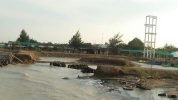 Pantai Plentong Indramayu Butuh Perhatian Serius Pemerintah