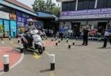 HUT Bhayangkara Ke-73, Satpas Polres Metro Tangerang Gratiskan Pembuatan SIM