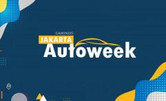 GAIKINDO Jakarta Auto Week akan Digelar Awal 2021