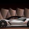 Lotus Evija, Hypercar Bertenaga Listrik Pertama Dunia
