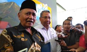 Respons Ketua KPK Soal Pidato Korupsi Presiden Jokowi