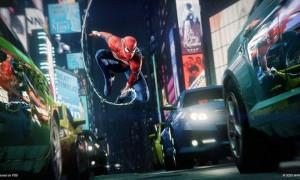 Wajah Peter Parker Berubah pada Spider Man Remastered PS5