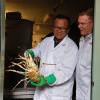 Menteri Edhy Ditangkap KPK, Ekspor Benih Lobster Harus Dihentikan