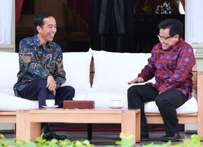 Revisi UU MD3, Cak Imin Dapat 'Jatah' Kursi Pimpinan MPR?