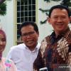 Ahok Diprediksi Masuk Kabinet, Bahlil Dinilai Tak Cocok Jadi Menteri Investasi