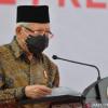 Kepuasan Kinerja Jokowi dan Wapres Ma'ruf Amin Jomplang
