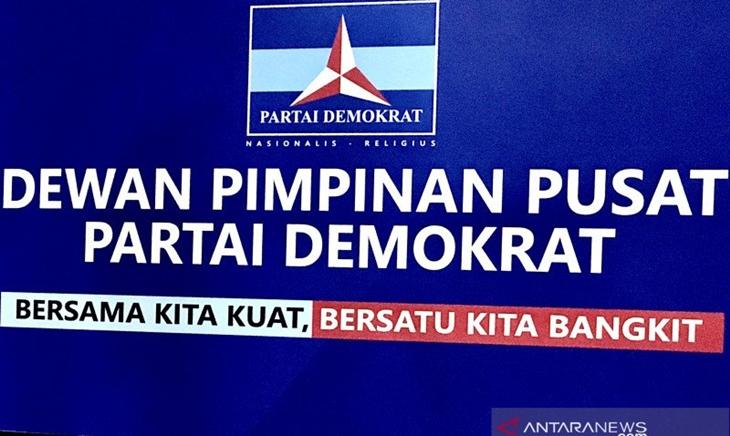Digugat Jhoni Allen Rp55,8 M, Partai Demokrat Nyatakan Tak Gentar