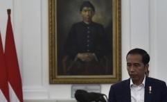 Presiden Jokowi Sempat Was-was, Terima Kabar Golkar Memanas