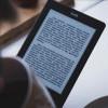 Kenali Manfaat Baca Buku Digital Lewat Gawai