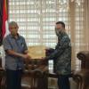 Datangi DPR, Muhammadiyah Pastikan Tolak Seluruh Draf RUU Cipta Kerja
