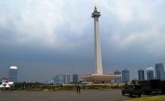 Jakarta dan Sekitarnya Cerah Berawan, Bogor Hujan
